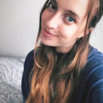 Lastenhoitaja Vantaa: Alena