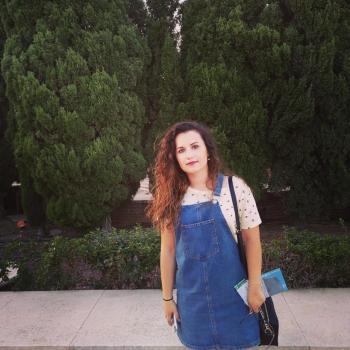 Babysitter in Granada: Andreea Roxana