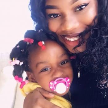 Babysitter Ambilly: Diana