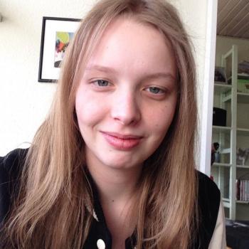 Babysitter Højbjerg: Katja Møller