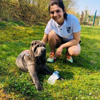 Baby-sitter Esch-sur-Alzette: Sandrina