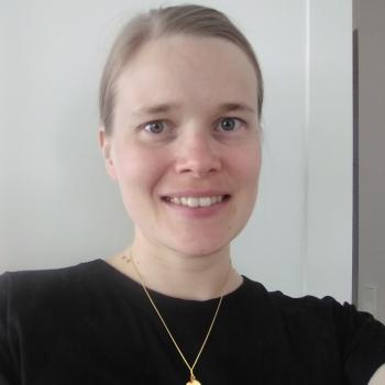Barnvaktsjobb Nurmijärvi: barnvaktsjobb Heljä
