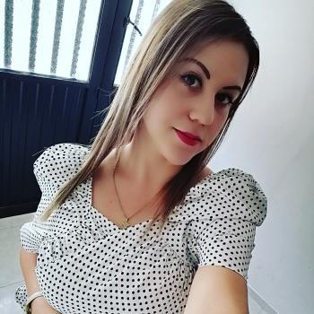 Niñera Chinchiná: Alexandra arenas