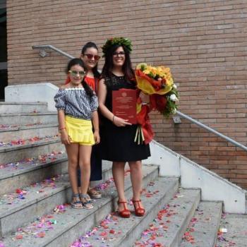 Babysitter Parma: Rossana