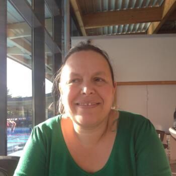 Babysitter in Düdelingen: Aicha
