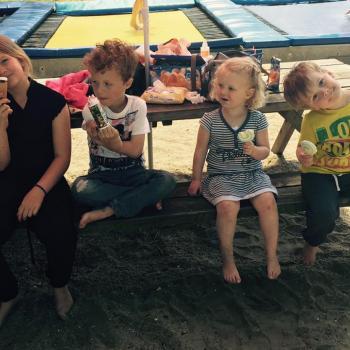 Oppaswerk Zaandam: oppasadres Nathalie