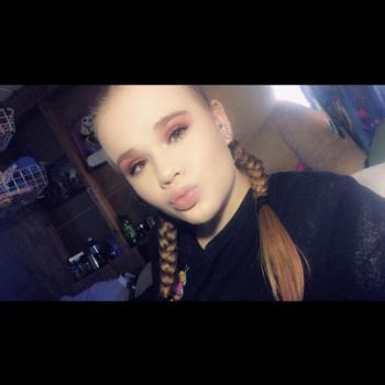 Babysitter Moscow (Pennsylvania): ALYSSA