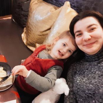 Babysitter Witten: Aysel