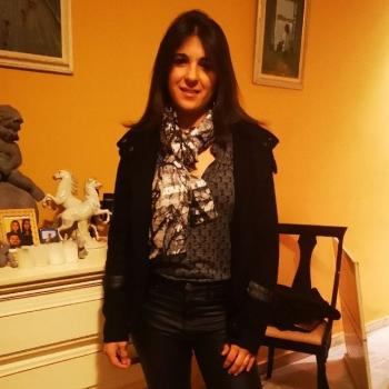 Canguro Marbella: Soraya