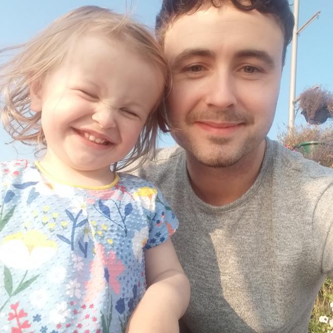 Babysitting job in Limerick: Owen