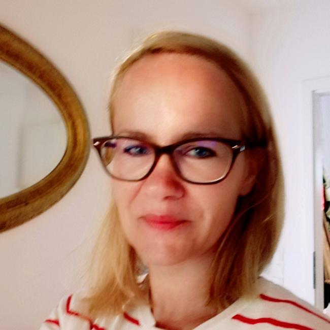 Babysitter Job in Hamburg: Nina