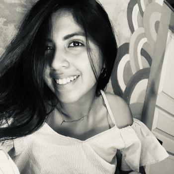 Babysitter in Pucallpa: Valeria
