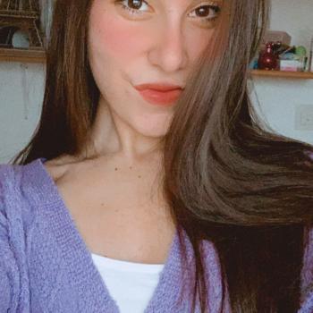 Canguro en Móstoles: Sandra
