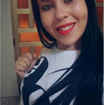 Babysitter Las Palmas de Gran Canaria: Cedella Reyes jimenez