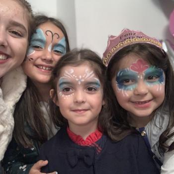 Babysitter Geneva: Eduarda