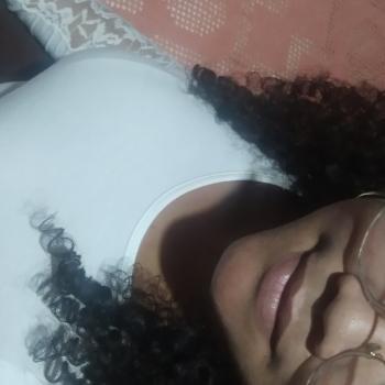 Babysitter Joinville: Andreia
