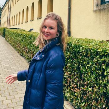 Babysitter in Düdelingen: Amina