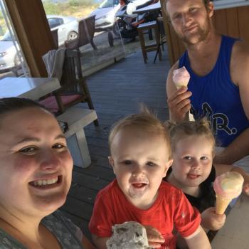 Parent Te Awamutu: babysitting job Joy