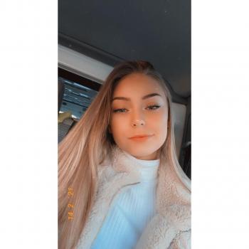 Opiekunka do dziecka w Gdańsk: Martyna