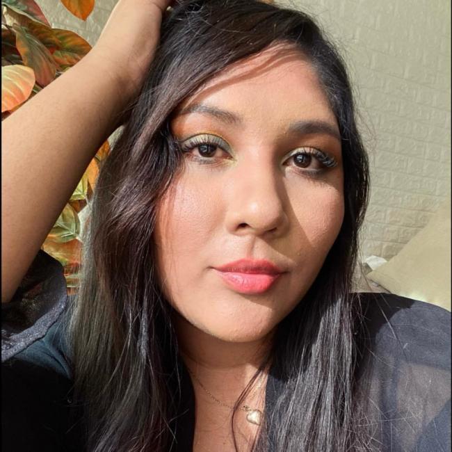 Babysitter in Guadalajara: Brenda