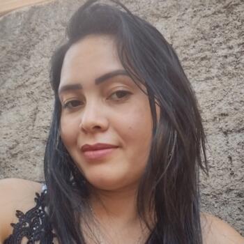 Babá em Uberaba: Maria Luísa Vieira