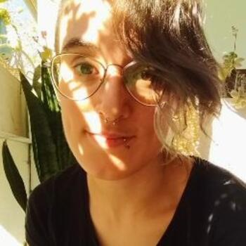 Babysitter in La Plata: Agustina
