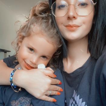 Baby-sitter in La Celle-Saint-Cloud: Camille