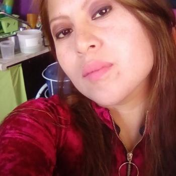 Niñera Ecatepec: Sara