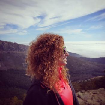 Canguro en Móstoles: Lorena
