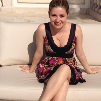 Babysitter Kildare: Ilaria