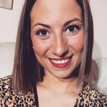 Babysitter London: Celia Escribá Lerma