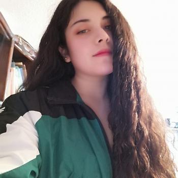 Babysitter Fuentes del Valle: Aura