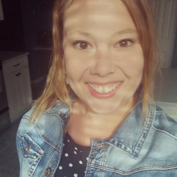 Baby-sitter in Régina: Marie-Lou