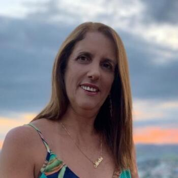Babá em Juiz de Fora: Marlice Helena Teixeira