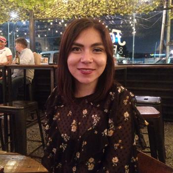 Canguro Terrassa: Claudia Cristina Ibarra Hernández