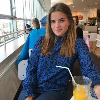 Oppas Amsterdam: Amber
