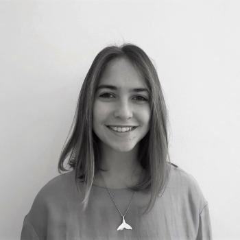 Babysitter Barcelona: Chiara