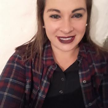 Niñera Maldonado: Deborah Luciana