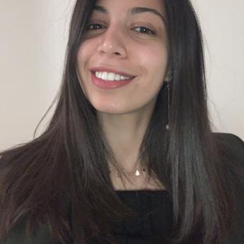 Babysitter Caen: Myriam