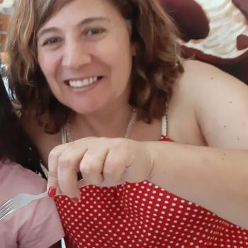 Babysitter Almada: Anabela