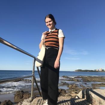 Babysitter Brisbane: Rachel