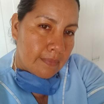 Niñera en Zapopan: Claudia Verónica