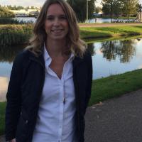 Gastouder Den Haag: Liselotte