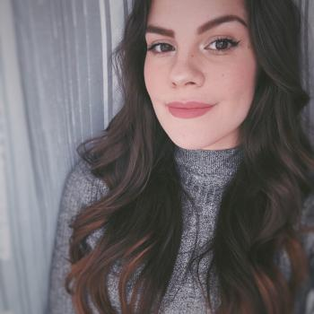 Babysitter a Roma: Giovanna Rocco