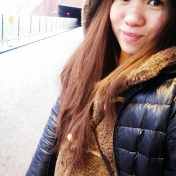 Childminder Espoo: Maria louise