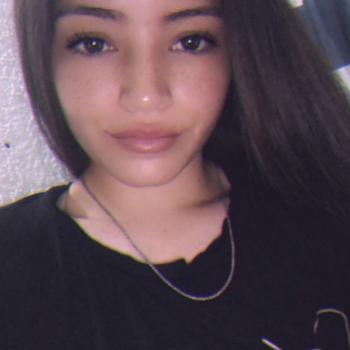 Babysitter in Ensenada: Nathaly Ailed