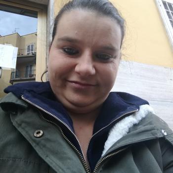 Babysitter Roma: KatiusciA