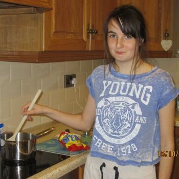 Babysitter Balbriggan: Annmarie morgan
