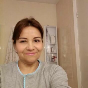 Canguro Badalona: Maritza del Rosario