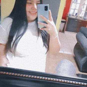 Niñera en Curicó: Catalina